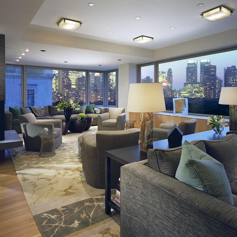 One Bedroom Apartments New York City: FIFTH AVENUE RESIDENCE